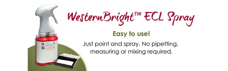 WesternBright ECL Spray